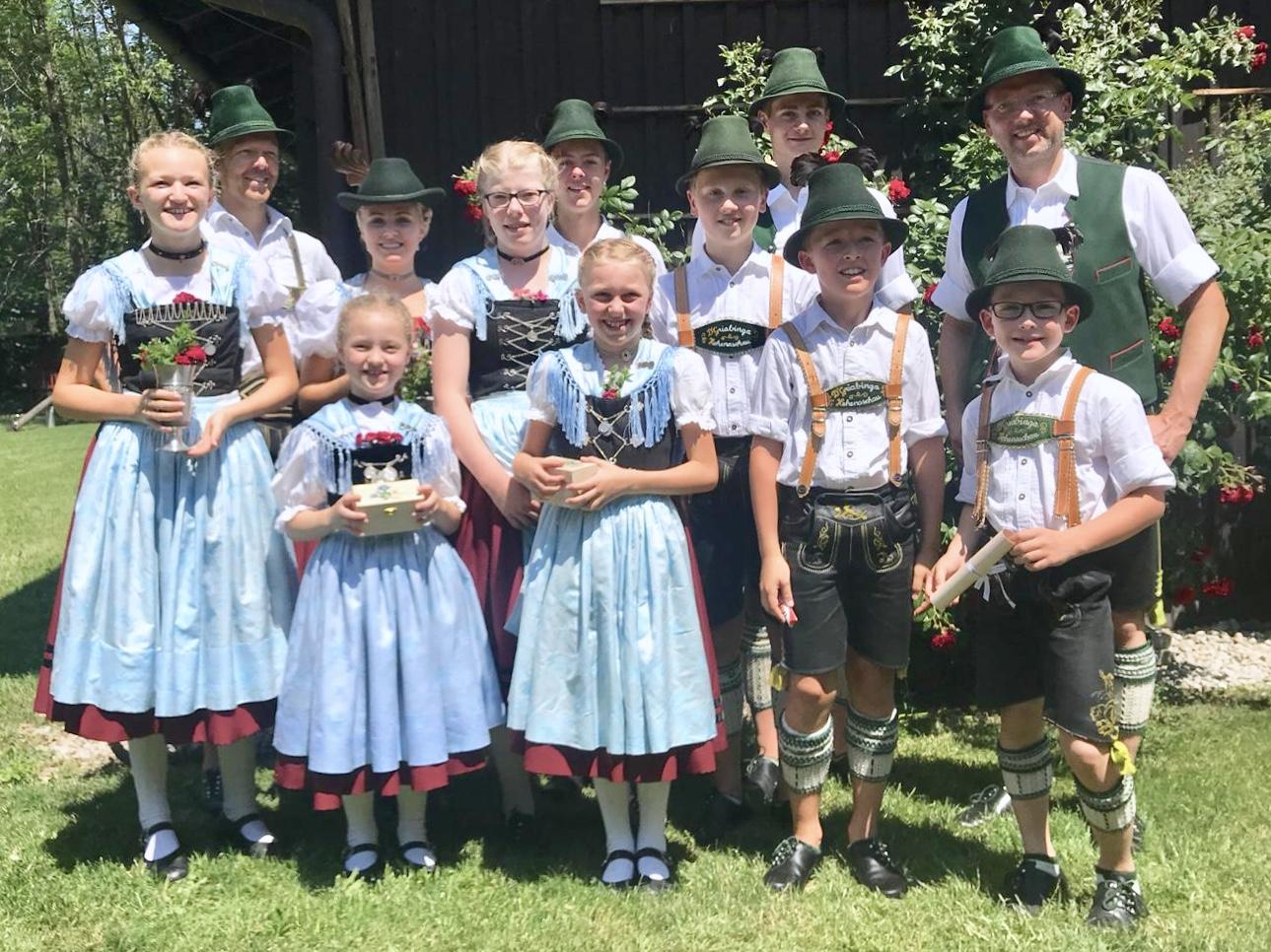 Griabinga Vereinspreisplatteln 2019 (3)