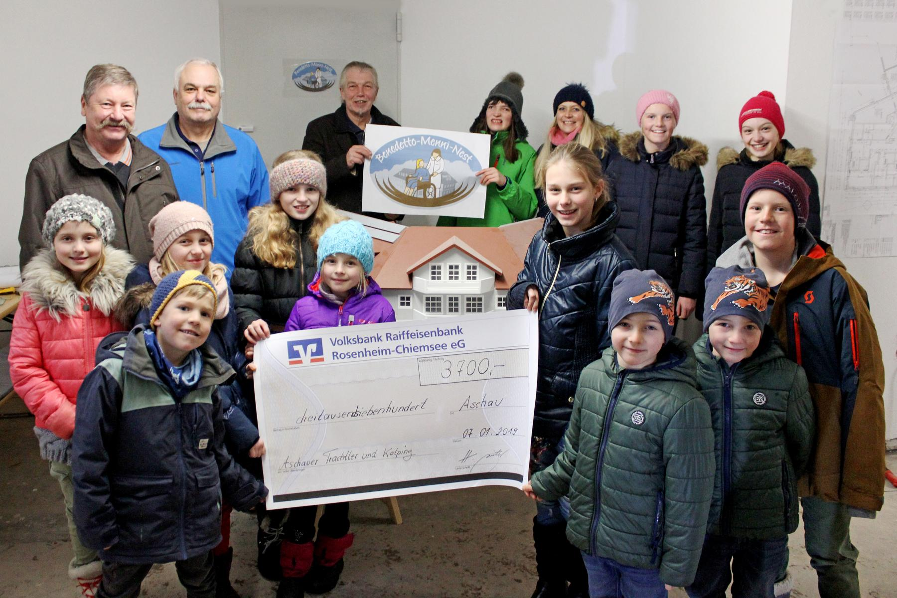 K1600_Spendenübergabe 2019_Foto H. Reiter