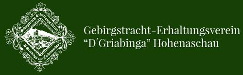 Trachtenverein Hohenaschau